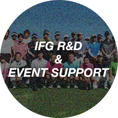 IFG R&D & EVENT SUPPORT