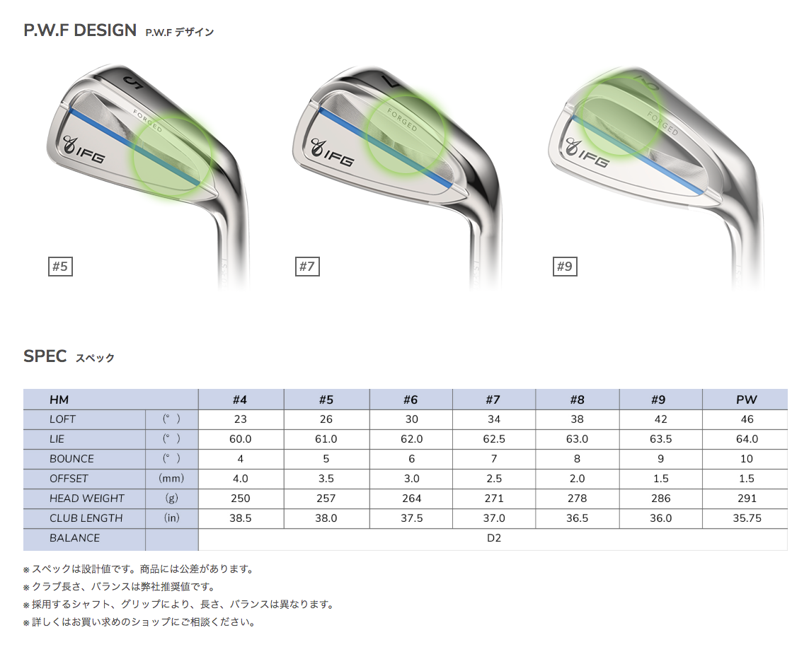 FireShot Capture 127 - インフィニットゴルフオンラインストア - IFG LS☆IRON Series - shop.infinitegolf.jp